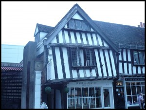 Periodo Tudor-pisano