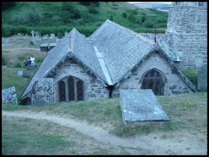 St. Enodoc