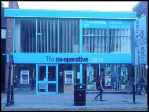 Banca cooperativa