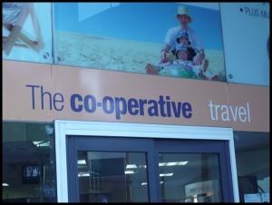 Cooperativa viaggi