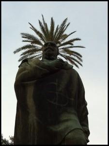 Monumento a Alfredo Oriani