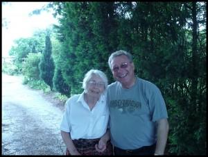 Tony e Patricia