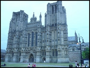La cattedrale (quella vera)