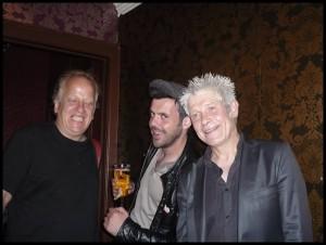 Ho bevuto una birra con tre (bravi) comici scozzesi