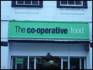 Cooperativa alimentare