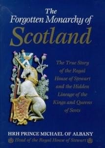 Il libro dell'erede al trono