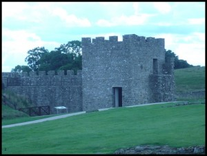 La torre di guardia