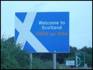 Alba vi dà il benvenuto